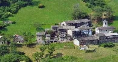 इटली का ऐसा गावं जहाँ की कुल जनसंख्या है 1 व्यक्ती
