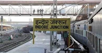 इंदौर-गुवाहाटी एक्सप्रेस 30 जून से शुरू होगी- रेल राज्य मंत्री
