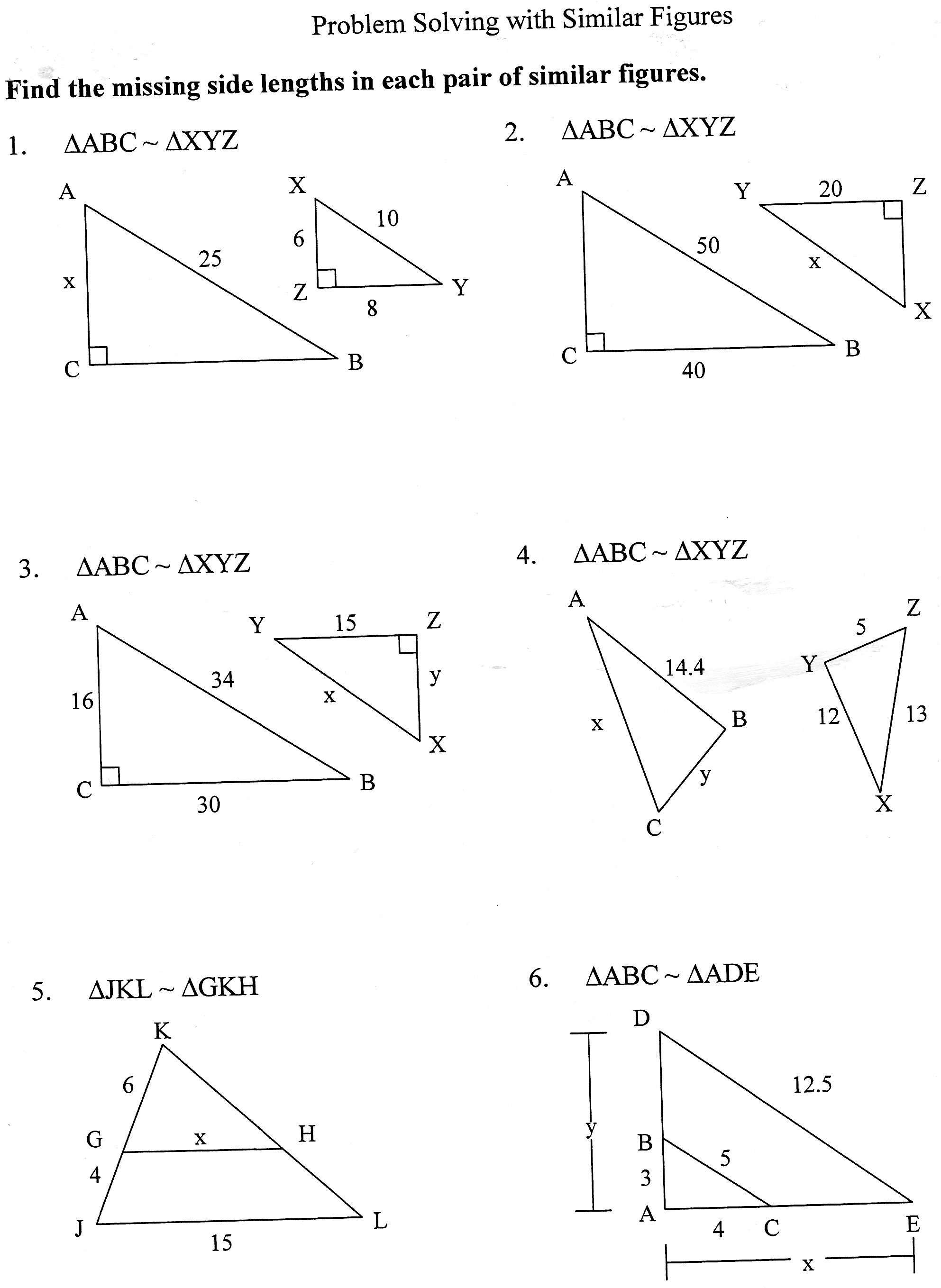 7th Grade Math Probability Worksheet
