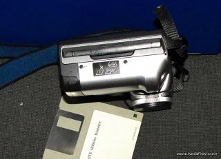 Sony MVC FD-83