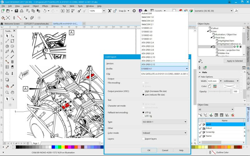Corel updates Technical Suite – Graphics to Industrial