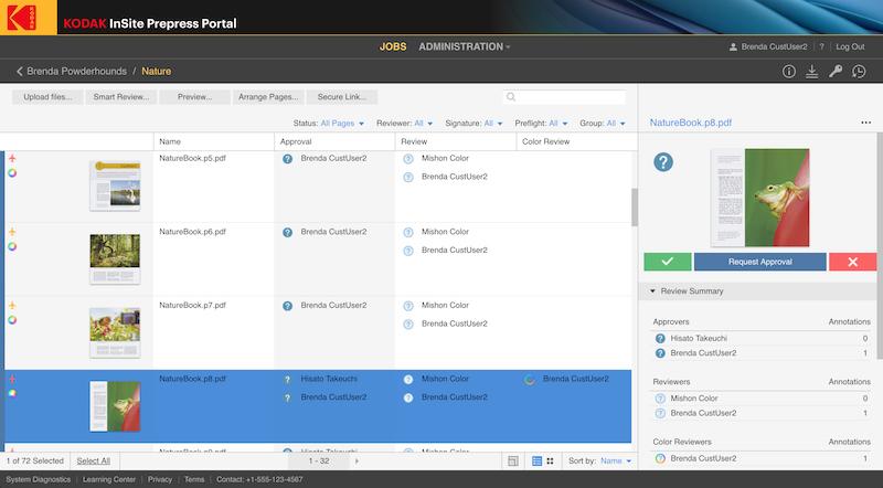 Kodak announces Insite Prepress Portal 9 0 – Graphics to