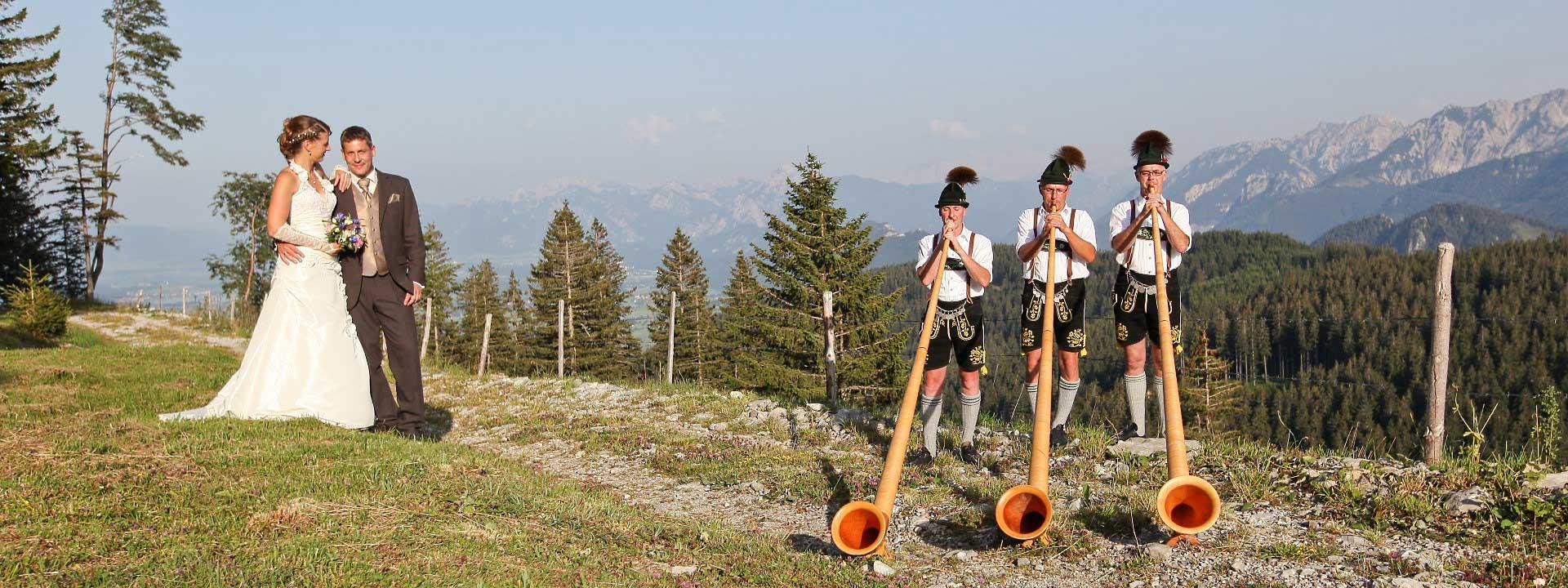 Berghochzeit Im Graubunden Heavenly Pictures
