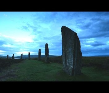 'Archaeology everywhere' – National Geographic on the Ness