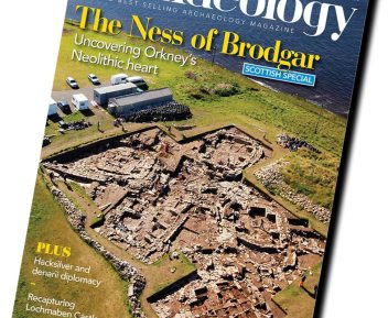The Ness in Current Archaeology – download for free