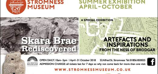 Stromness Museum Exhibition
