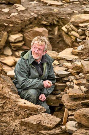 Nick Card (Picture: Jim Richardson)