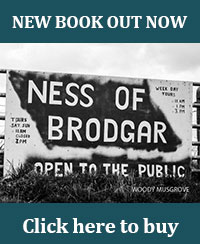 Ness of Brodgar Open to the Public