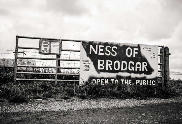 Opening Hours at the Ness