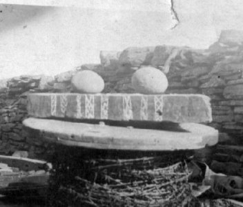Article link: The Orkney farmer who dug the world-famous Ness of Brodgar – 80 years before anyone else