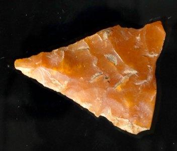 Focus on finds – arrowhead