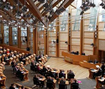 Ness success acknowledged in Scottish Parliament