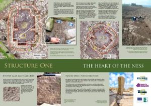 Ness of Brodgar Structure 1