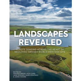 Landscapes Revealed Cover