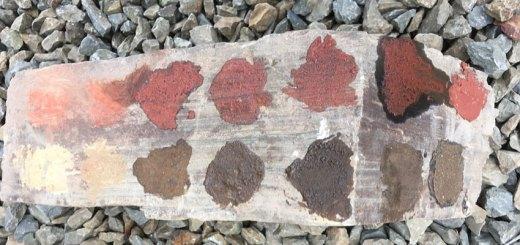 Pigment Stone 2