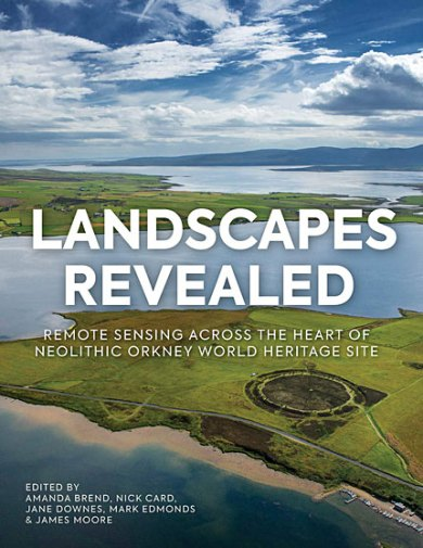 Landscapes Revealed Book Cover