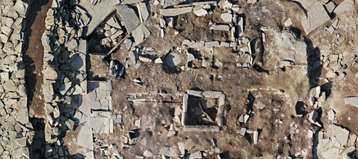Ness of Brodgar Structure Ten featured image