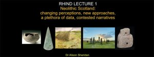 Rhind Lecture Number 1