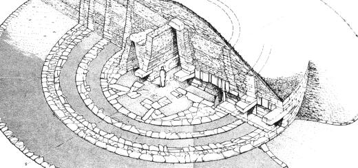 Quanterness reconstruction