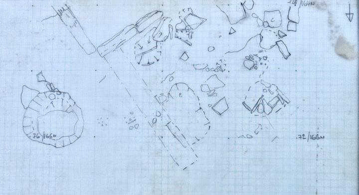 Structure Ten interior plan...