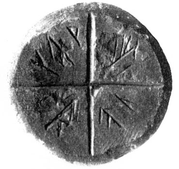 The Stackrue steatite disc. A magical amulet or later creation?