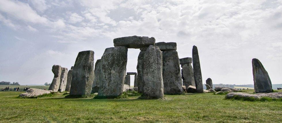 Stonehenge Featured Image