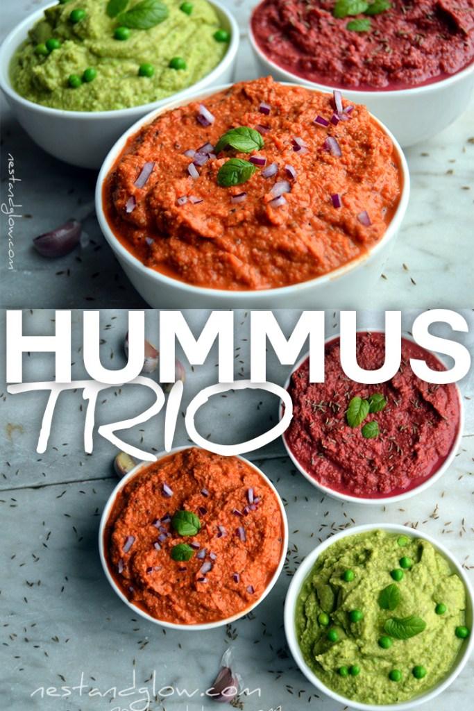 How To Make Hummus Not Bitter