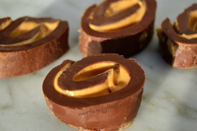 chocolate dairy free peanut butter fudge simple recipe