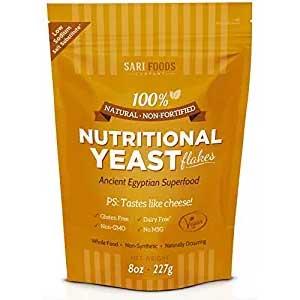Nutritonal yeast