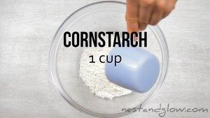 cornflower 1 cup