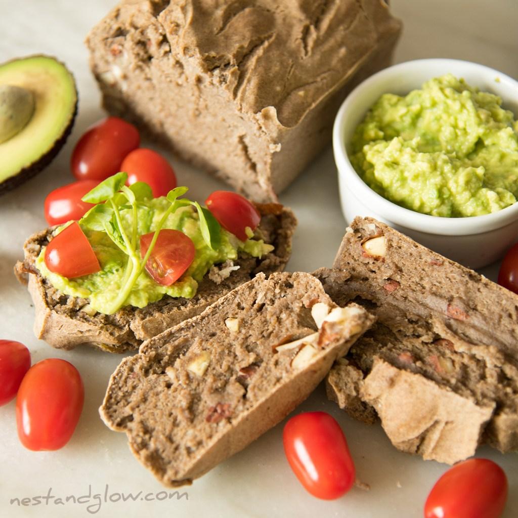 buckwheat bread gluten-free