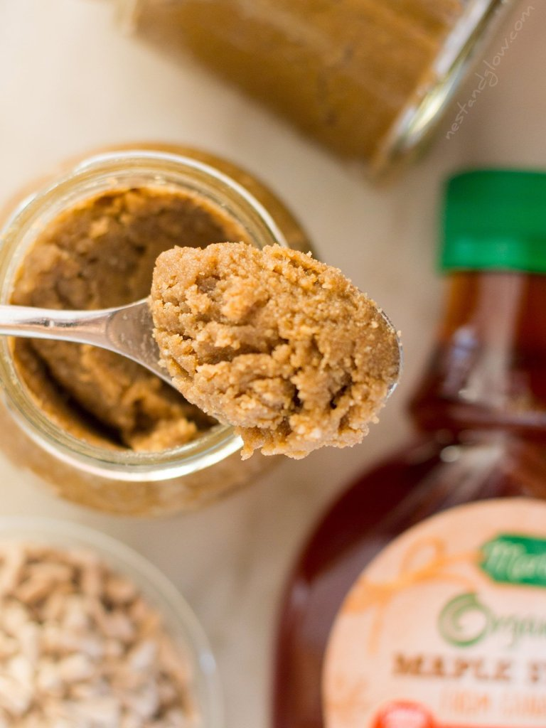 vegan cookie butter