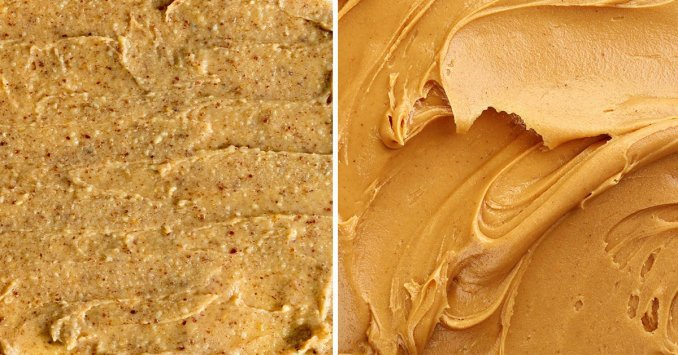 Why You Shouldn't Eat Peanut Butter Everyday and Choosing