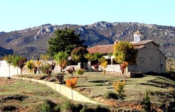 Ermita Virgen Manojar