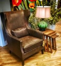 A Mans Chair