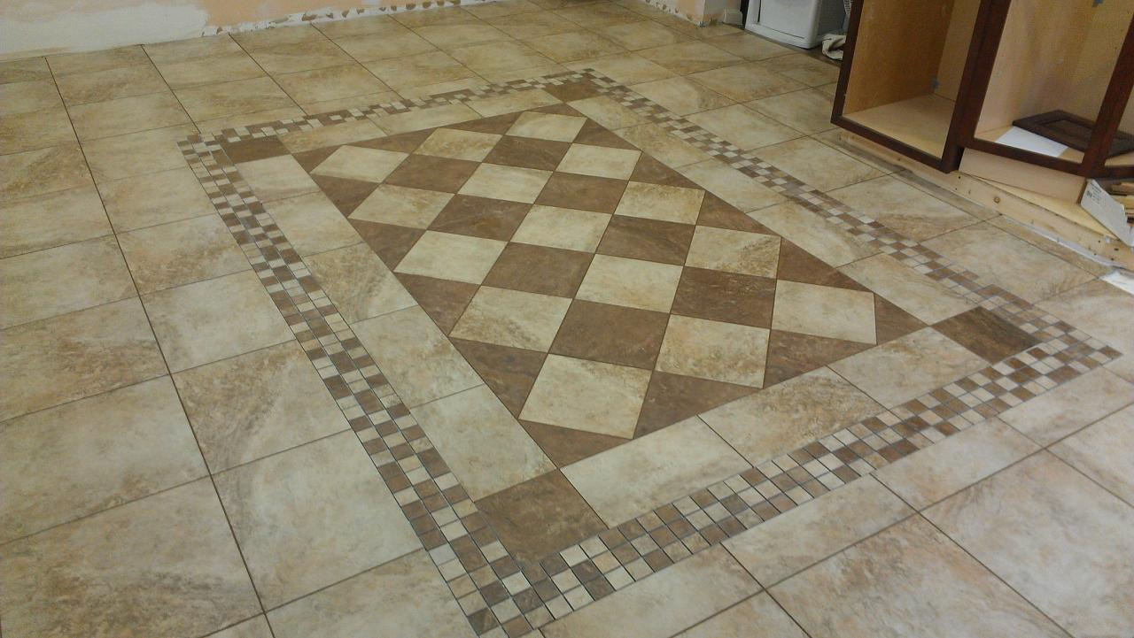 floor and wall tile designs