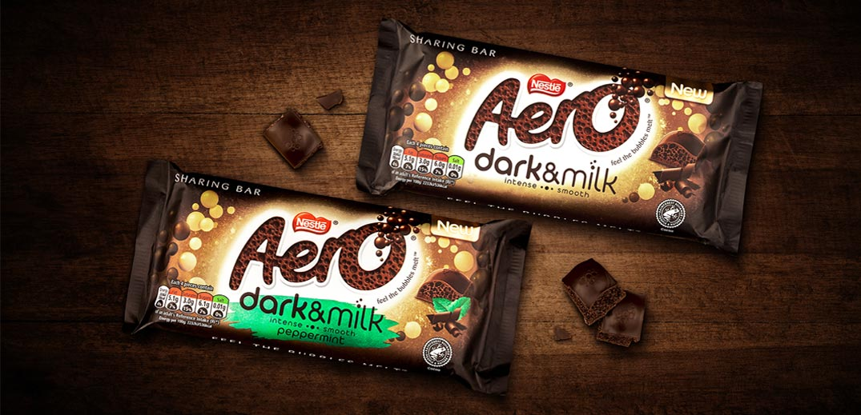 aero dork and milk