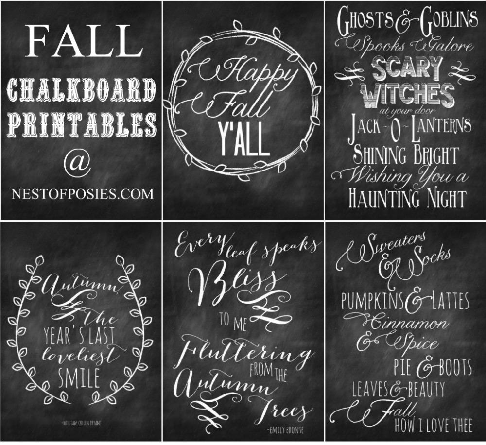 Thanksgiving Chalkboard Quotes QuotesGram