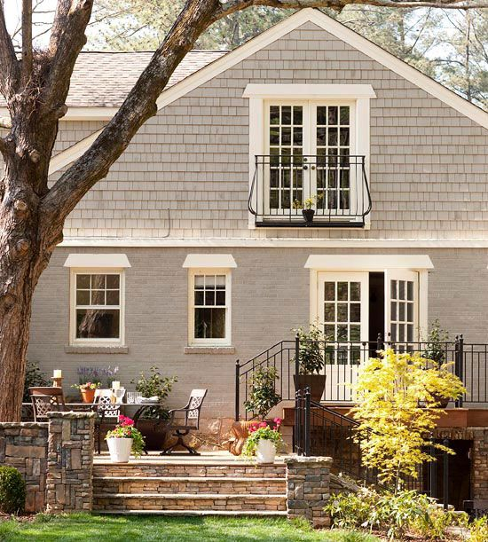 Image Result For How To Replace Windows In A Brick Home
