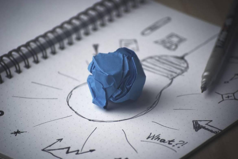 Kreativitet som gör ont...