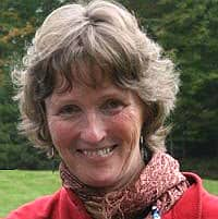 Storyteller - Fran Yardley
