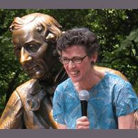 Storyteller - Jean Ann Hale
