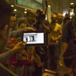 APTOPIX Russia Surveillance Snowden