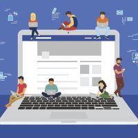 Facebook Jobs arrives in Italy: by today's businesses and professionals can meet on Facebook