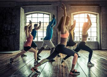 group exercise instructor certification workshop