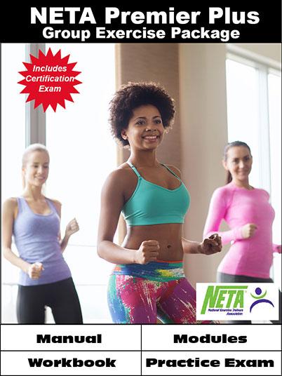 Premier Plus Group Exercise Package Neta National Exercise
