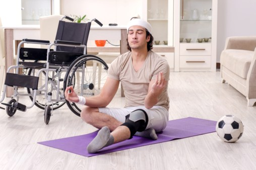 Yoga for Special Populations Certification