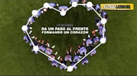 charla zidane final champions 2017 corazon