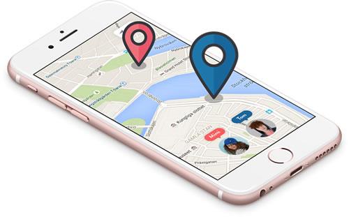 Desactivar el GPS movil
