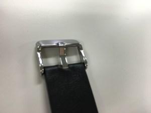 Apple Watch交換ベルト 留金